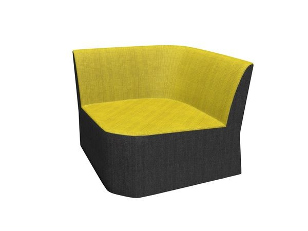 Club Modular Lounge Seating