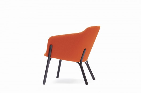 Lounge Sessel Split